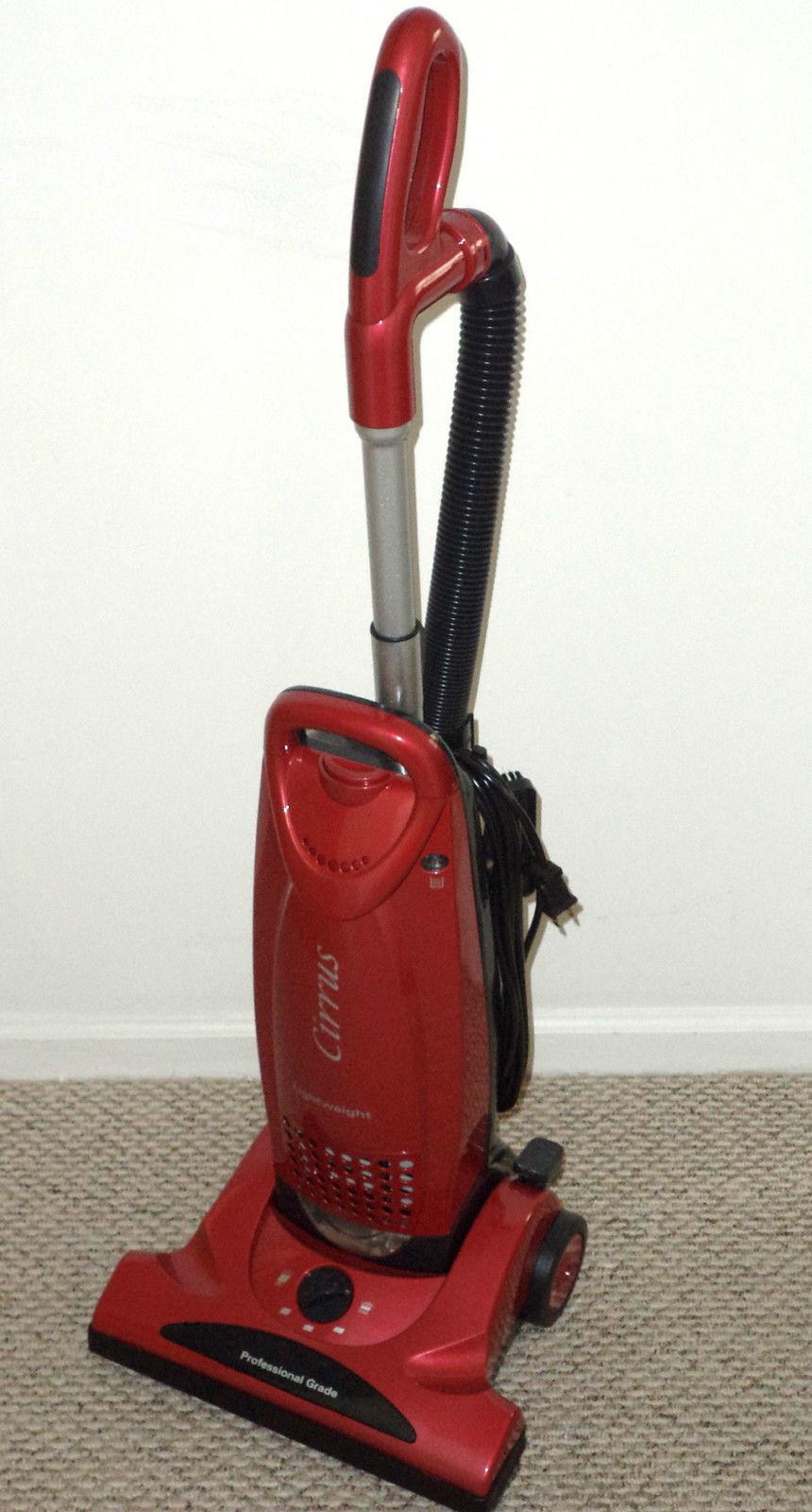 Cirrus Vacuum Cleaners Reviews Vacuumsguide Com