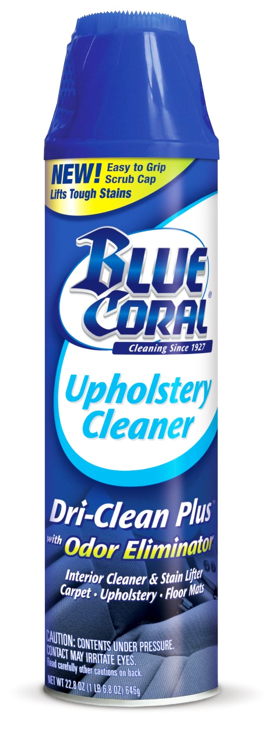 Definitive guide to household cleaning products