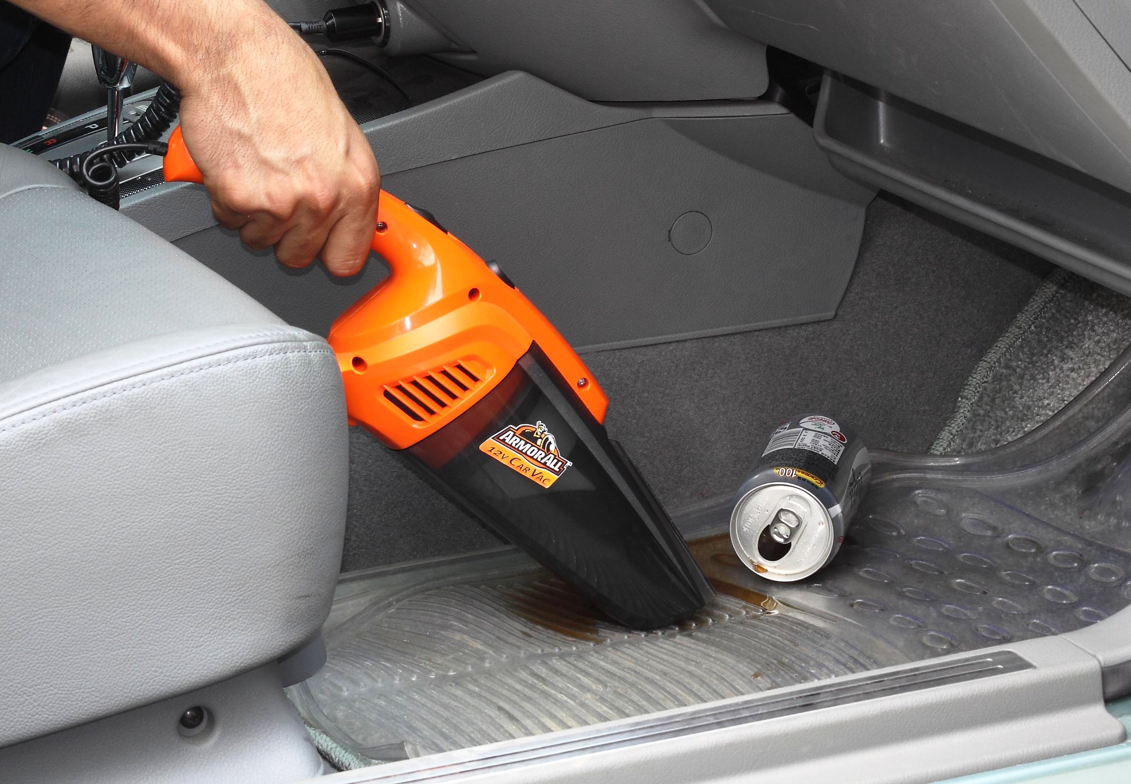 Best Car Vacuum In 2018 A Comprehensive Guide