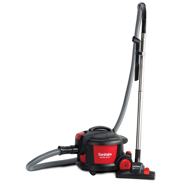 Quiet Vacuum Cleaner Pleasing Of Quiet Electrolux Vacuum Cleaner Photo