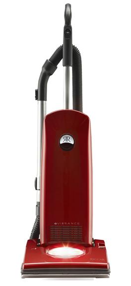 Eureka Vacuum Cleaners