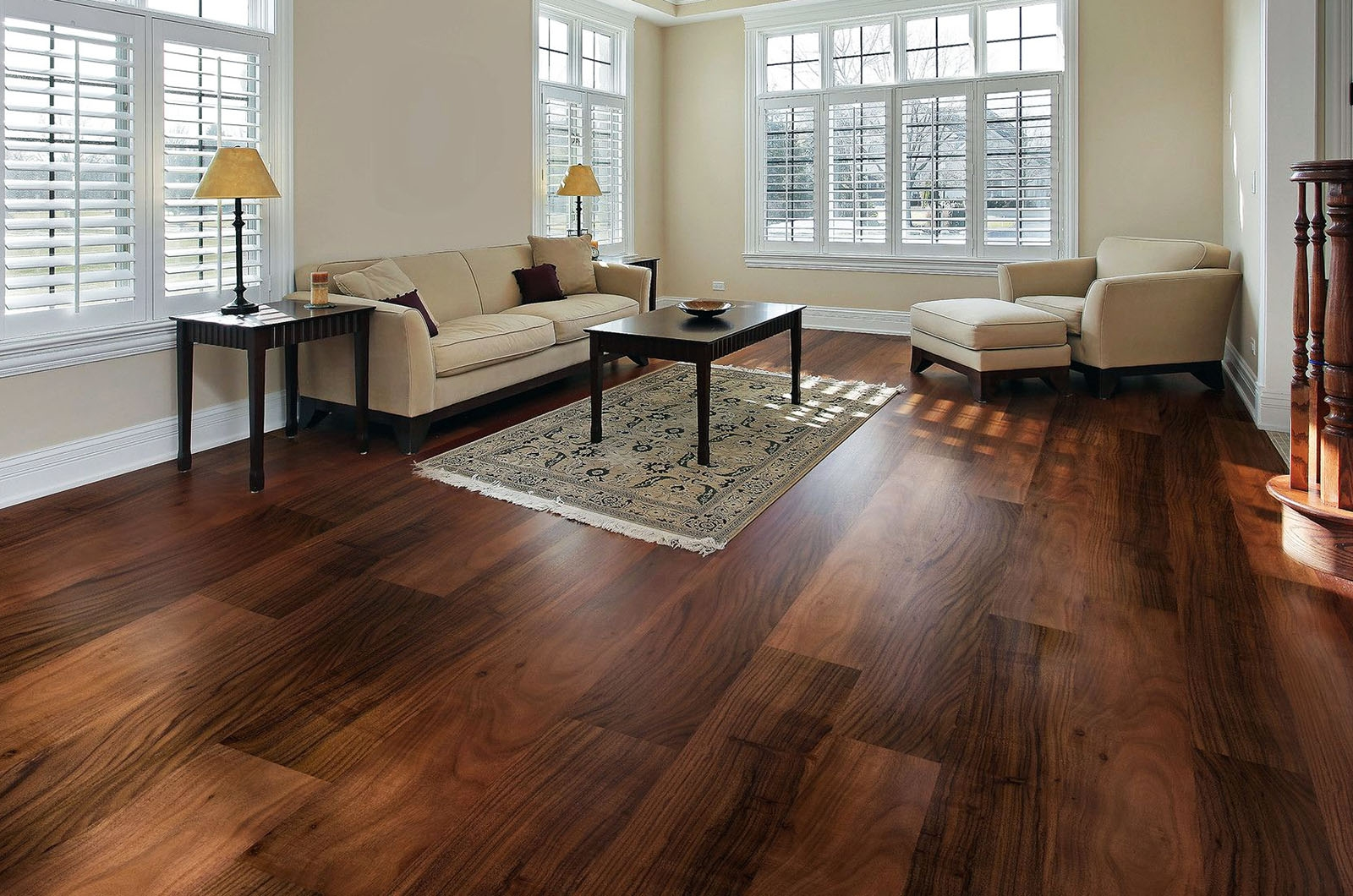 Hardwood flooring reviews - Pros and Cons - Brands and costs
