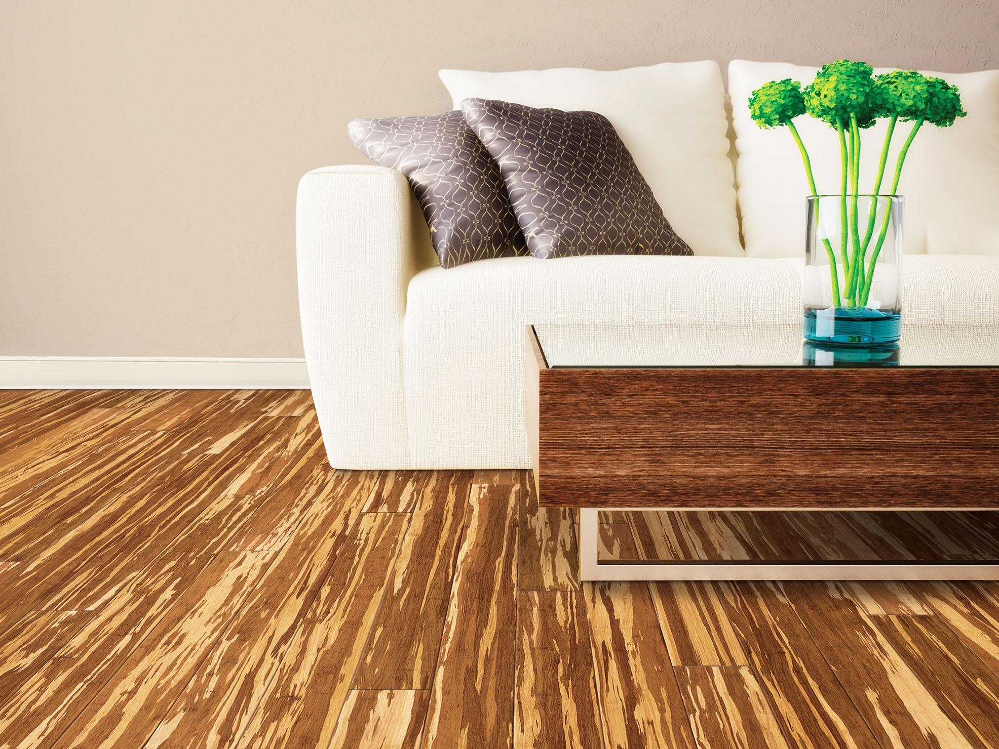 Bamboo Flooring Reviews Advantages