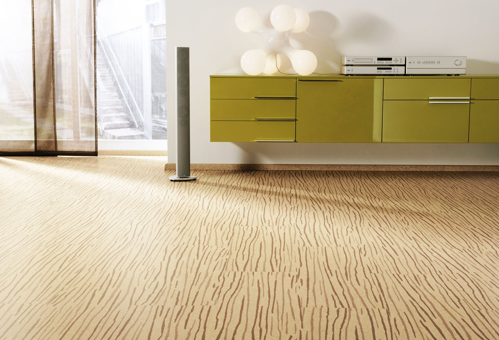 Cork Flooring Reviews Pros And Cons