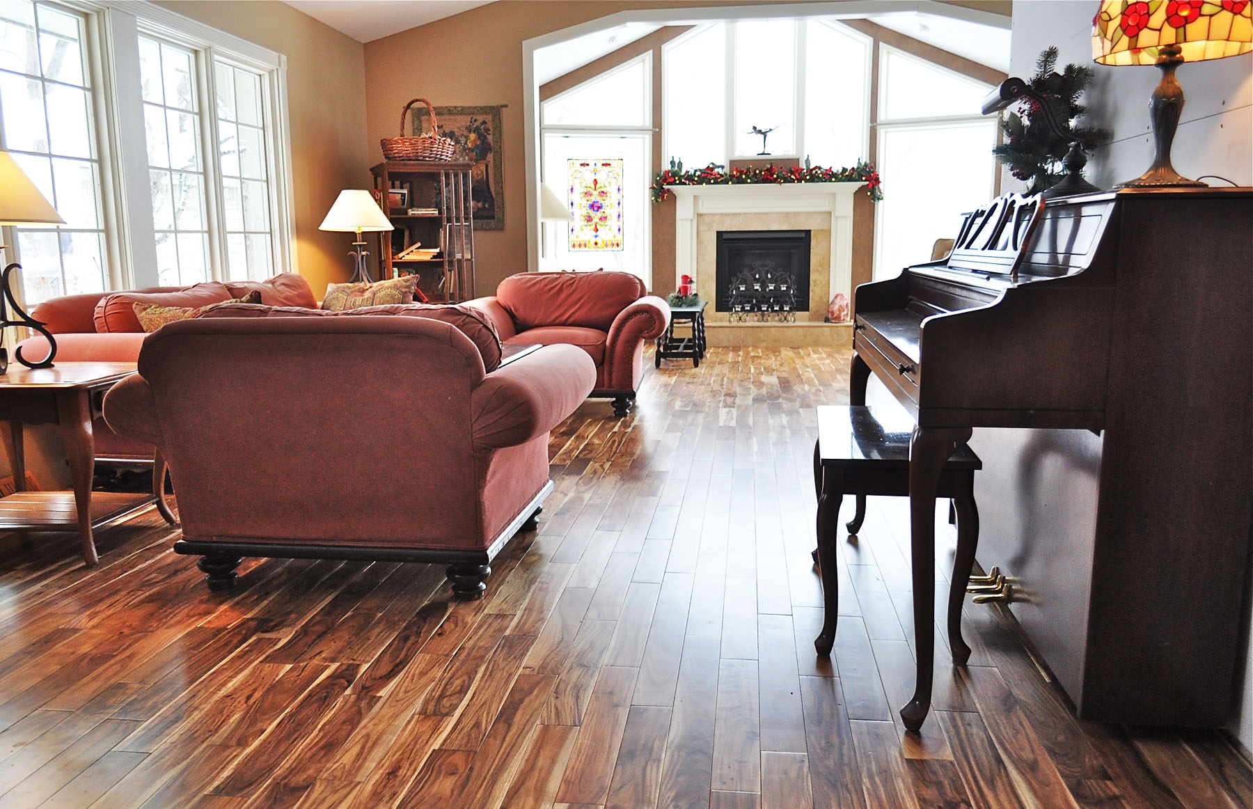 Acacia Wood Flooring Reviews Brands