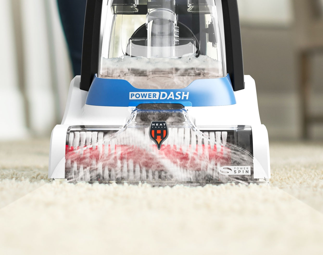 Hoover Powerdash Pet Carpet Cleaner Review And Comparison